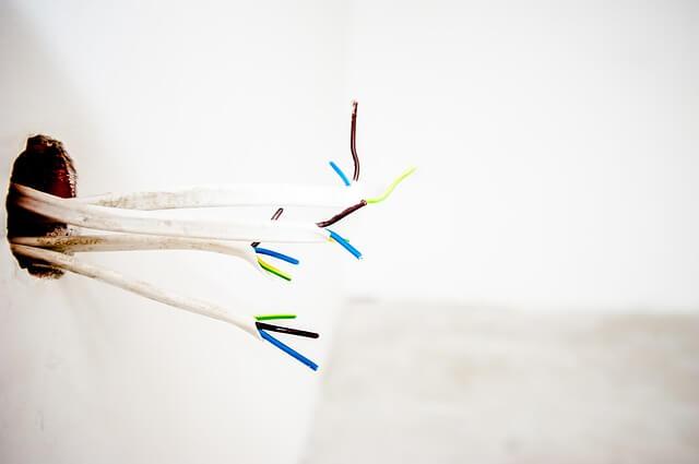 zdjęcie do tekstu - Instalacja elektryczna - najczęstsze błędy
