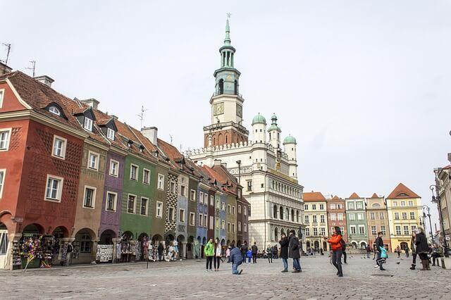 zdjęcie do tekstu - Nowe mieszkania w Poznaniu