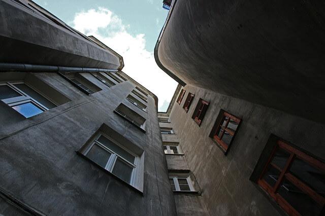 Zdjęcie do tekstu - Praga Północ - inwestycje