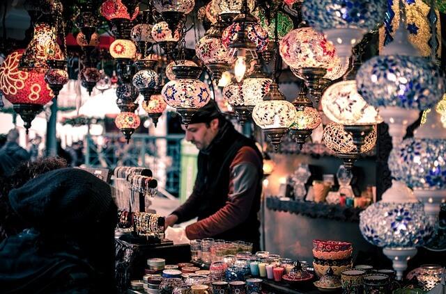 Zdjęcie do tekstu - Bazar na Polnej