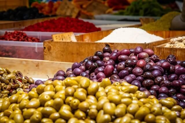 Zdjęcie do tekstu -Bazar na Wolumenie