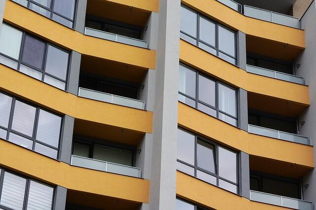 Zdjęcie do tekstu - Rośnie popyt na nowe mieszkania