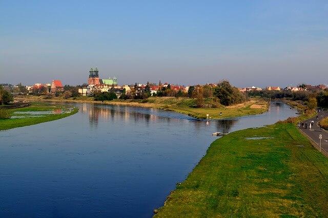 Zdjęcie do tekstu -Poznań inwestycje