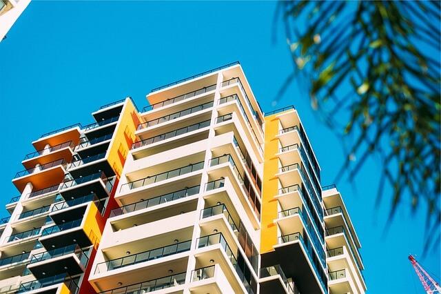 Zdjęcie do tekstu - Spółdzielnia mieszkaniowa a wspólnota