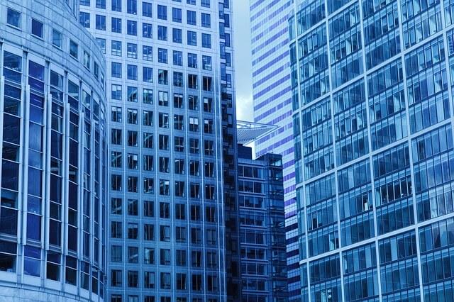 Zdjęcie do tekstu - Warsaw Trade Tower