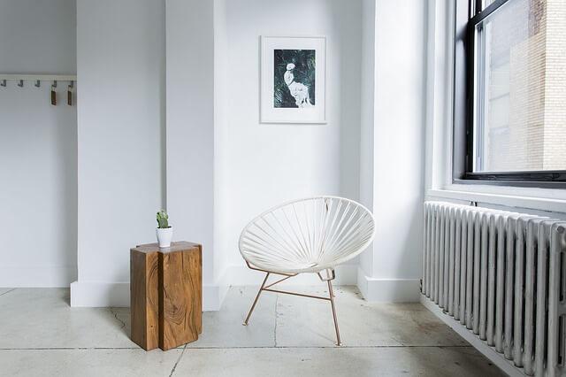 Zdjęcie do tekstu - Urządzanie mieszkania - krok po kroku