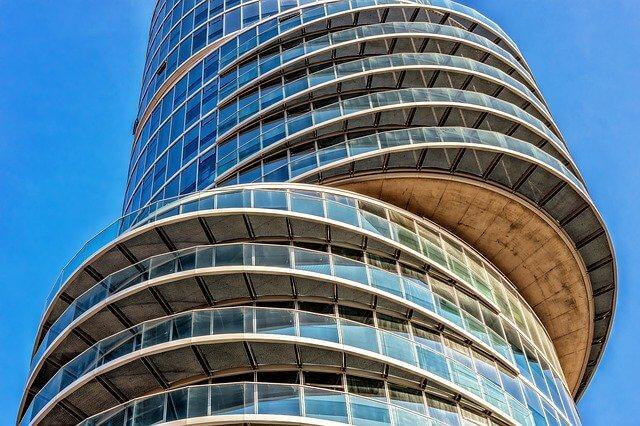 Zdjęcie do tekstu - Warsaw Financial Center