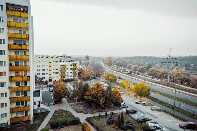 Zdjęcia do tekstów - Zasoby mieszkaniowe Polaków