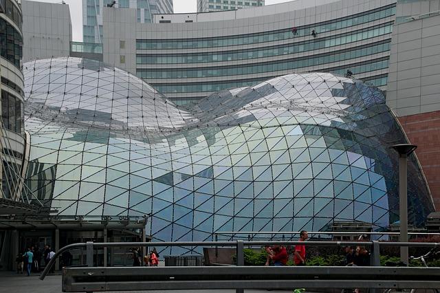 Zdjęcie do tekstu - Najlepsze centra handlowe w Warszawie