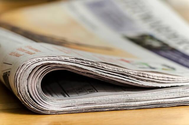 Zdjęcie do tekstu - Gazeta.pl - przegląd prasy 8.11.2019