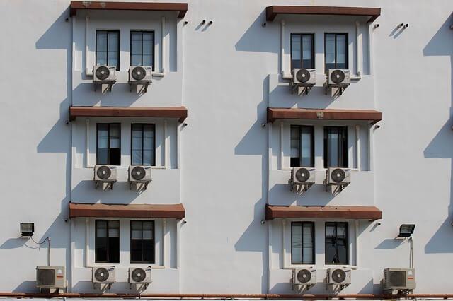 Zdjęcie do tekstu - Klimatyzacja w mieszkaniu