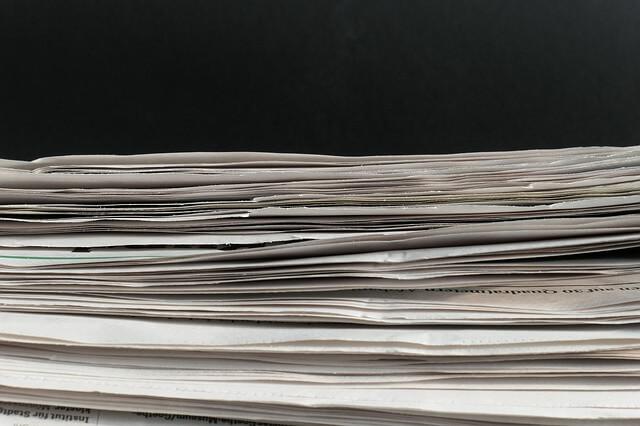 Zdjęcie do tekstu - Rzeczpospolita - przegląd prasy 8.11.2019