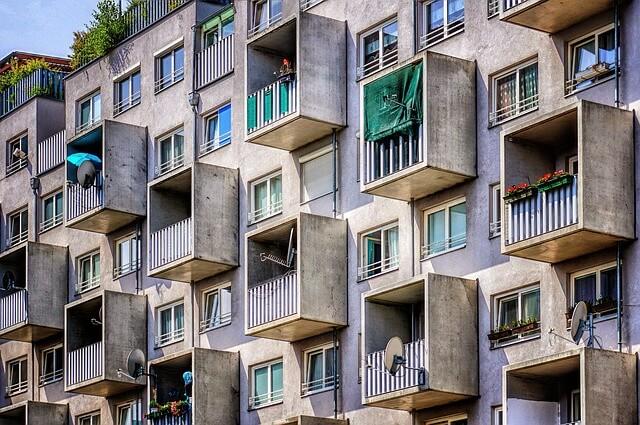 Zdjęcie do tekstu - Mieszkanie w bloku - jak urządzić?