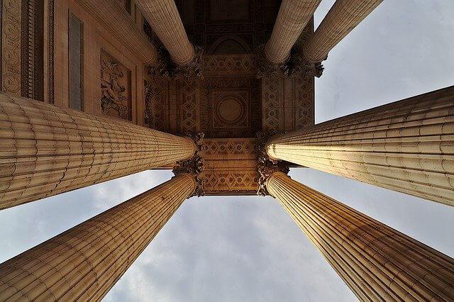 Zdjęcie do tekstu - Architektura organiczna