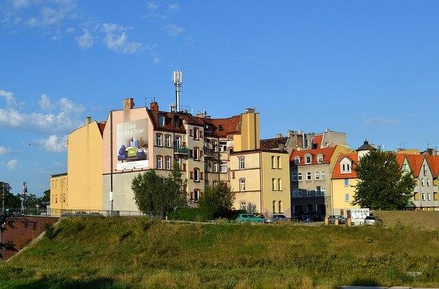 Zdjęcie do tekstu - Inwestycje mieszkaniowe - Poznań