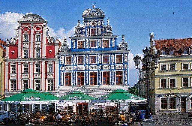 Zdjęcie do tekstu - Inwestycje mieszkaniowe - Szczecin