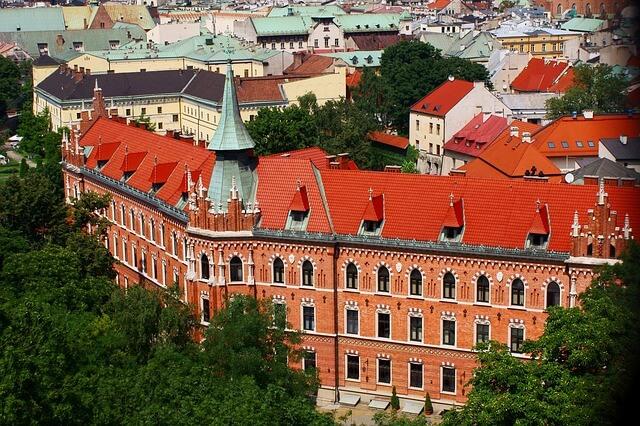 Zdjęcie do tekstu - Nieruchomości Kraków Nowa Huta