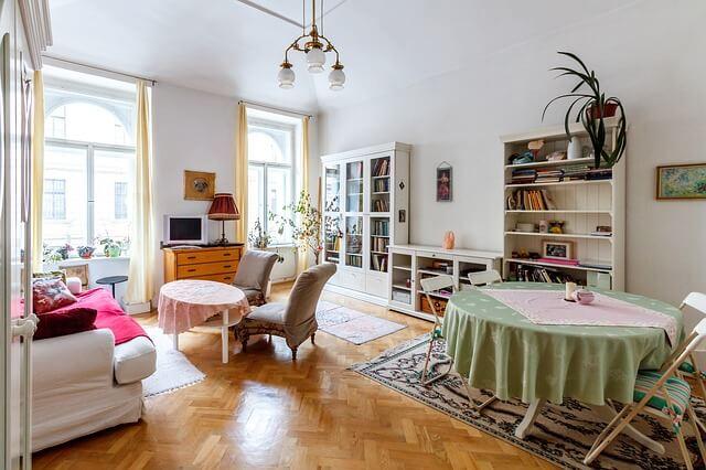 Zdjęcie do tekstu - Standard mieszkania