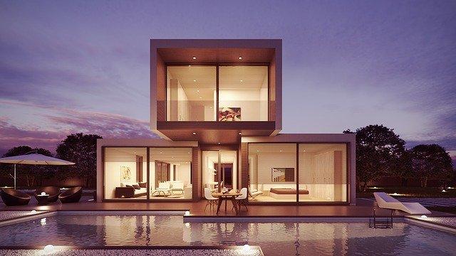 Zdjęcie do tekstu - Inteligentne domy