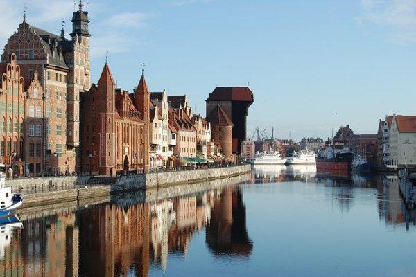 zdjęcie do artykułu inwestycje Gdańsk Olsztyn