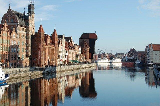 zdjęcie do artykułu - Inwestycje Gdańsk Olsztyn