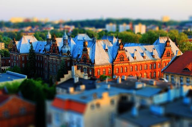 zdjęcie do artykułu - Rewitalizacja Bydgoszcz