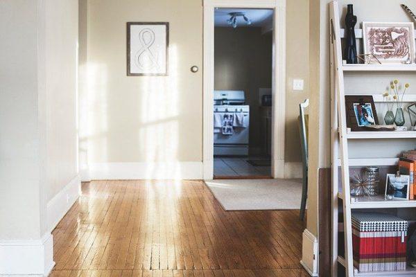Zdjęcie do tekstu - Drzwi - jakie wybrać?