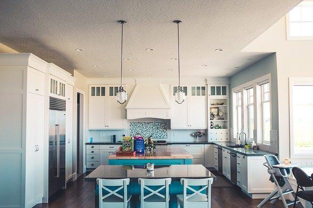 Zdjęcie do tekstu - Jaki okap wybrać do kuchni?