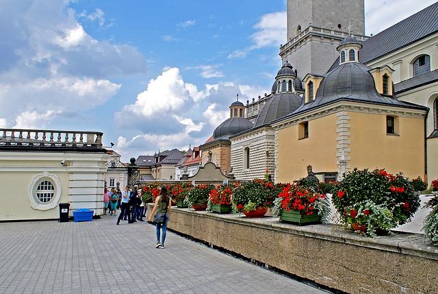 Zdjęcie do tekstu - Największe miasta - Częstochowa