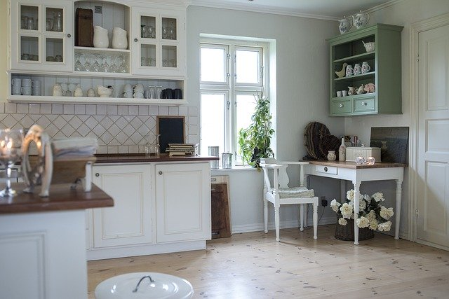 Zdjęcie do tekstu - Szafy kuchenne