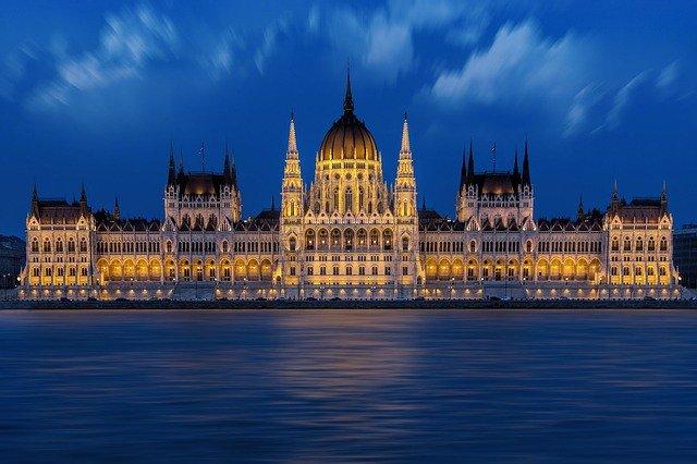 Zdjęcie do tekstu - Najtańsze europejskie miasta - Budapeszt
