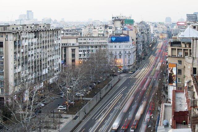 Zdjęcie do tekstu - Najtańsze europejskie miasta - Bukareszt