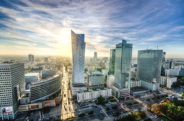 Zdjęcie do tekstu - Najtańsze europejskie miasta - Warszawa