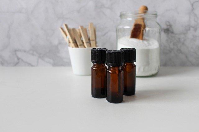 Zdjęcie do tekstu - Naturalne detergenty