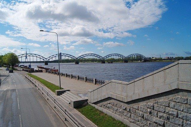 Zdjęcie do tekstu - Najtańsze europejskie miasta - Ryga