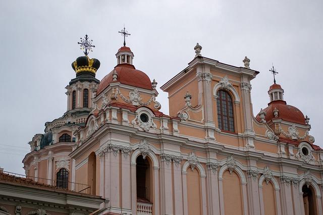 Zdjęcie do tekstu - Najtańsze europejskie miasta - Wilno