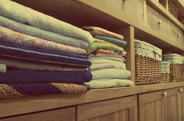 Zdjęcie do tekstu - Organizacja szafy - jak powinna wyglądać?