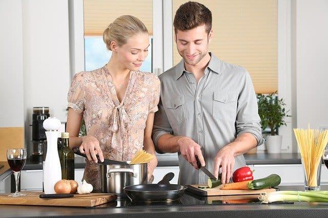 Zdjęcie do tekstu - Remont kuchni